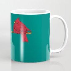 Cardinal Sin Mug