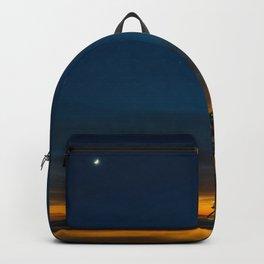Moon Over Zero Backpack