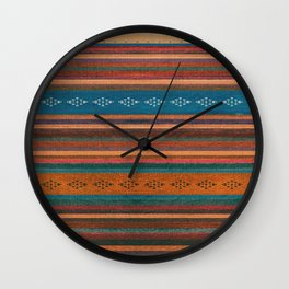 Ancient Gallery Wall Clock