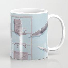 Start your own business! Coffee Mug