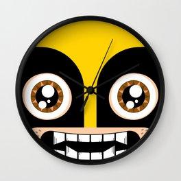 Adorable Wolverine Wall Clock