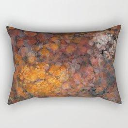 Light-Arara Rectangular Pillow