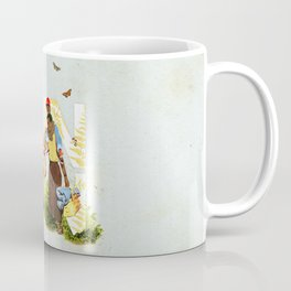 Sun Fun II Coffee Mug