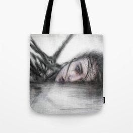 Unclean Tote Bag