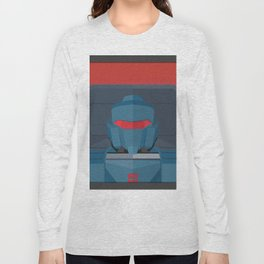 Pipes MTMTE Long Sleeve T-shirt