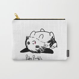 Pudgy Poochie Carry-All Pouch