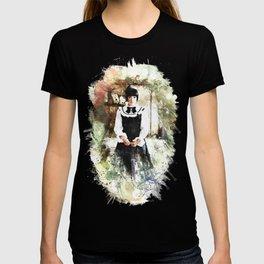 Lolita DaVinci T-shirt