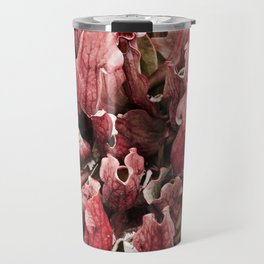 All In Pink Travel Mug
