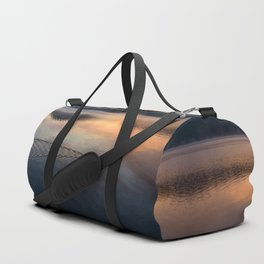Night's End: Making Ripples Duffle Bag