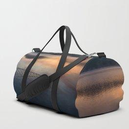 Night's End: Making Ripples Duffle Bag
