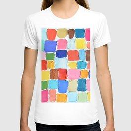 Mod Polka Daubs T-shirt