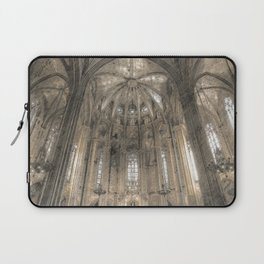 Cathedral in Laptop Sleeve