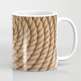 Flemish Flake Coffee Mug