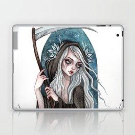 Grim Reaper Laptop & iPad Skin
