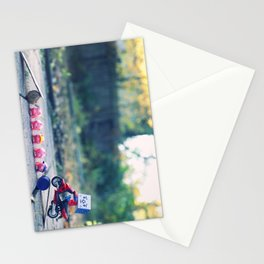 Sweet Jump Stationery Cards