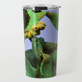 Cactus fruit 2 Travel Mug