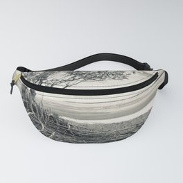 What Lies Beneath II Fanny Pack