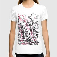 champagne T-shirts featuring champagne by austeja saffron