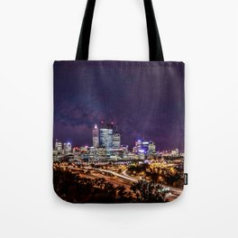 Perth Tote Bag