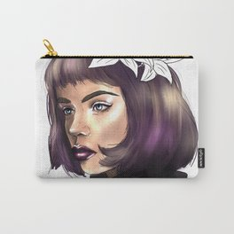 Pansy Parkinson (HP) Carry-All Pouch