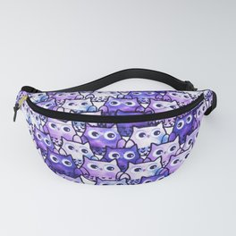 owl-111 Fanny Pack