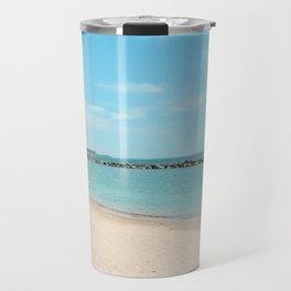 AFE Toronto Island Beach 6 Travel Mug
