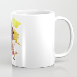 Racer Coffee Mug