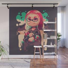 Inkling Lisa Wall Mural