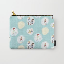 Young At Heart Carry-All Pouch