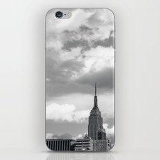 dimunitive empire... iPhone & iPod Skin