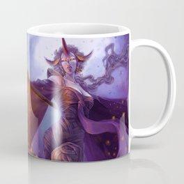 Moon Sorceress Coffee Mug