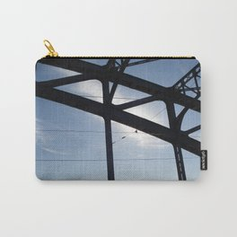 Plenum Carry-All Pouch