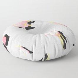 fruit 7.1 Floor Pillow