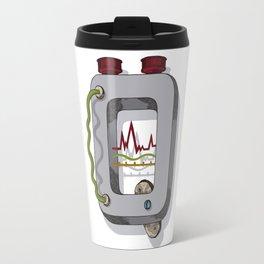 MACHINE LETTERS - Q Travel Mug