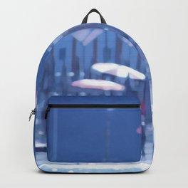 Capri beach Backpack