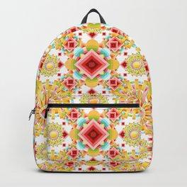 Fiesta Sunburst Backpack