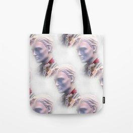 seamless doll -1- Tote Bag