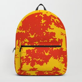 Song of nature - Sunset Backpack