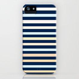 """Multi"" ( Stripe Collection ) iPhone Case"
