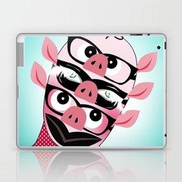 leigh bowery Laptop & iPad Skin