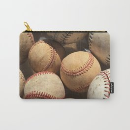 Baseball Obsession Carry-All Pouch