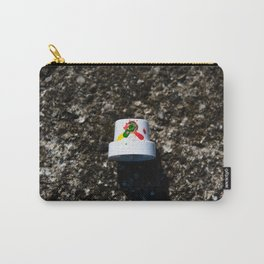 Cap one Carry-All Pouch