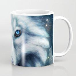 Lupus Spiritus Coffee Mug