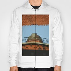Old Observatory Hoody