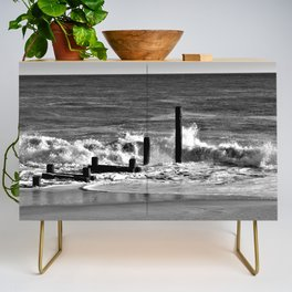 End of Season Credenza