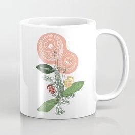 Gunflower Coffee Mug