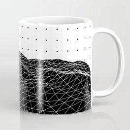 Terra Graphica Coffee Mug