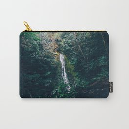 Madison Falls - Olympic National Park Carry-All Pouch