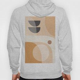 Abstract Art / Shapes 23 Hoody