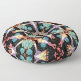 Nile Antiquity (Sanctum) Floor Pillow